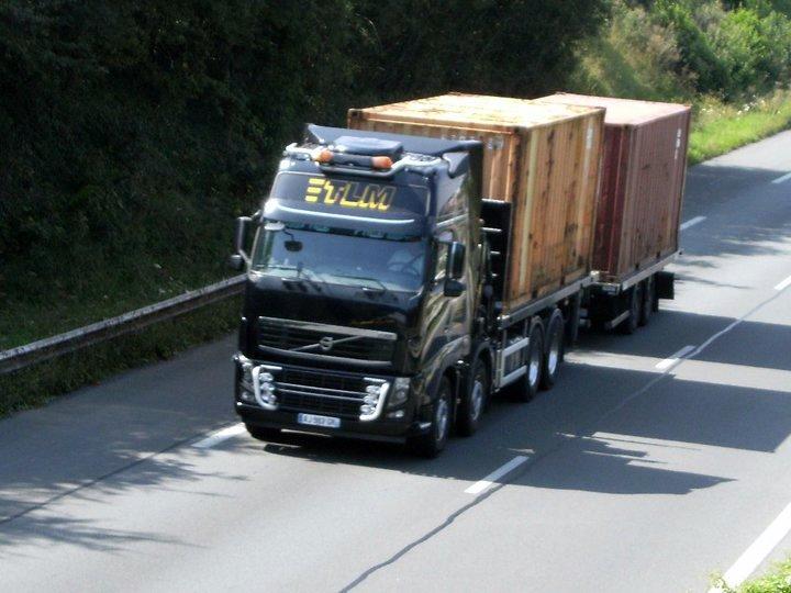 TLM (Transport Logistique Magasinage)(Vierzon, 18) 29604110