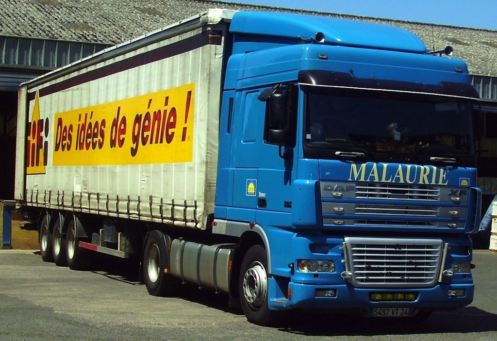 Transports Malaurie (Le Buisson de Cadouin 24) P3230010