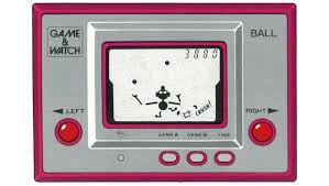 "8 Jeux Type ""Game & Watch"" Pour PSP 310"