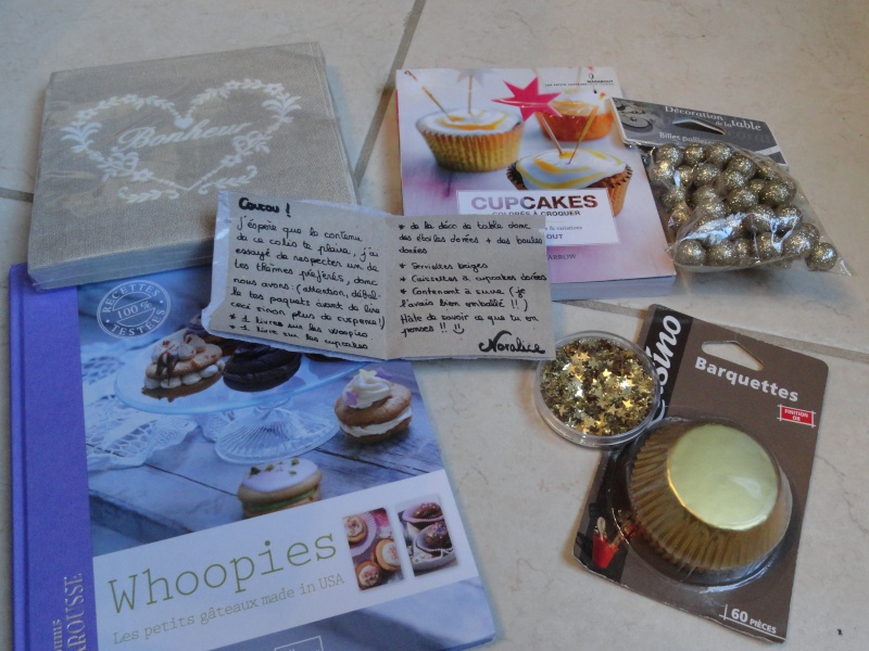 Photos - Swap gourmand Sweet Table Dsc02412