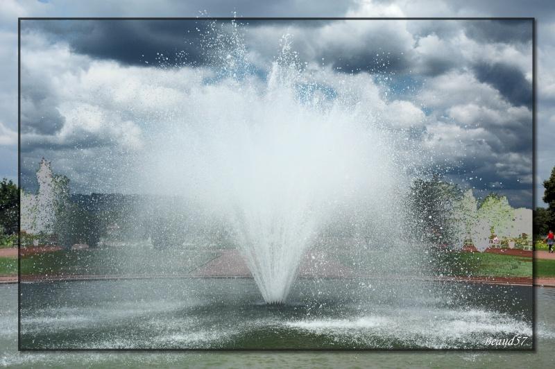 Concours des mois de juillet/ août 2010. Thème : L'eau dans tous ses états Concou10