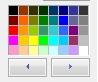 """2 : La boîte d'outils de photofiltre en détail """"les couleurs"""" Couleu10"""