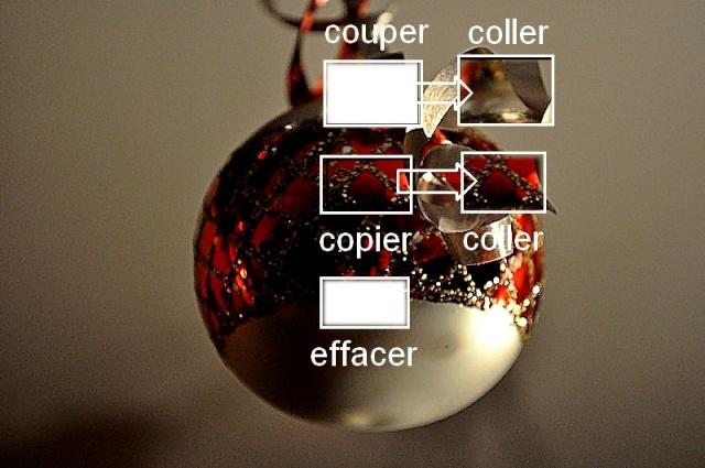 """3 : La boîte d'outils de photofiltre en détail """"Les outils"""" Essai10"""