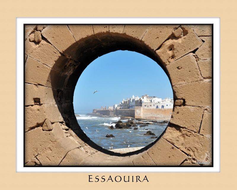 Cadre photo Essaou10