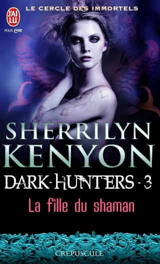 Dark Hunters, Tome 3 : La fille du Shaman 7893_d10