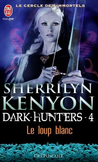 Le Cercle des immortels (série) - Sherrilyn Kennyon - Page 2 7979_d10