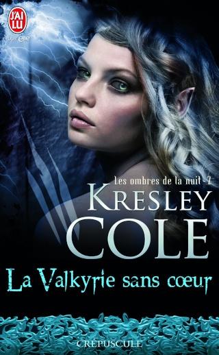 Les Ombres de la Nuit, Tome 2 : La valkyrie sans coeur  9314_v10