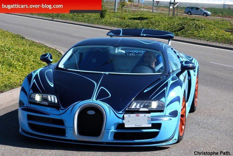 Cars Bugatt10