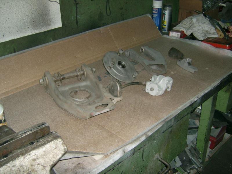reconstruction de ma r5 turbo brulé - Page 6 Dsci1410
