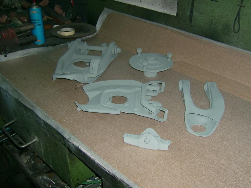 reconstruction de ma r5 turbo brulé - Page 6 Dsci1411