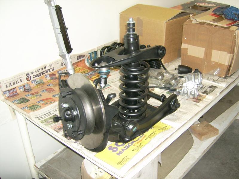 reconstruction de ma r5 turbo brulé - Page 6 Dsci1414
