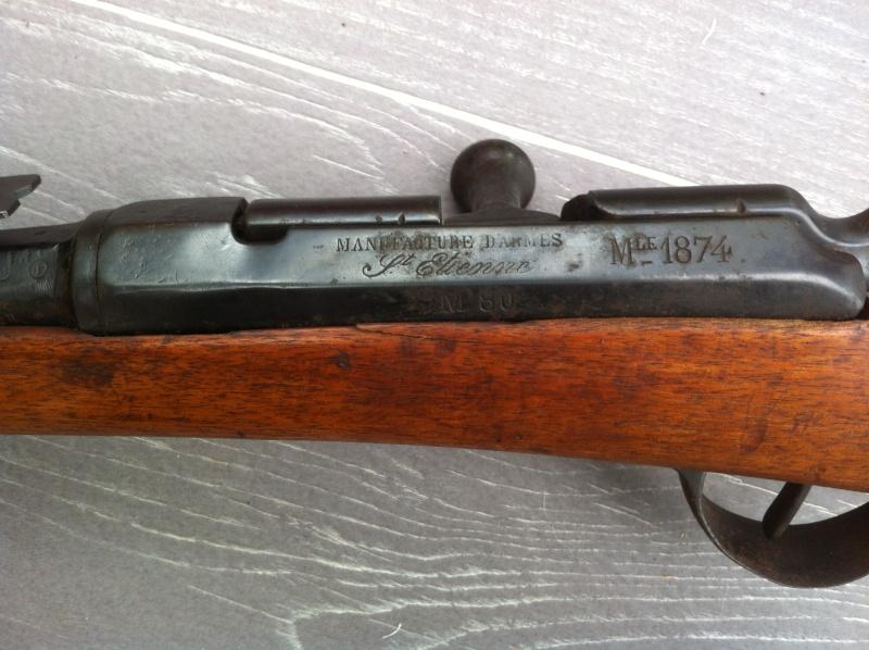 fusil gras  00210