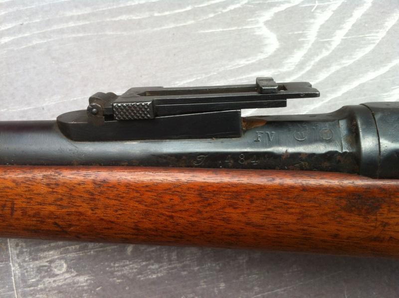 fusil gras  00610