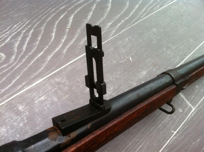 fusil gras  00910