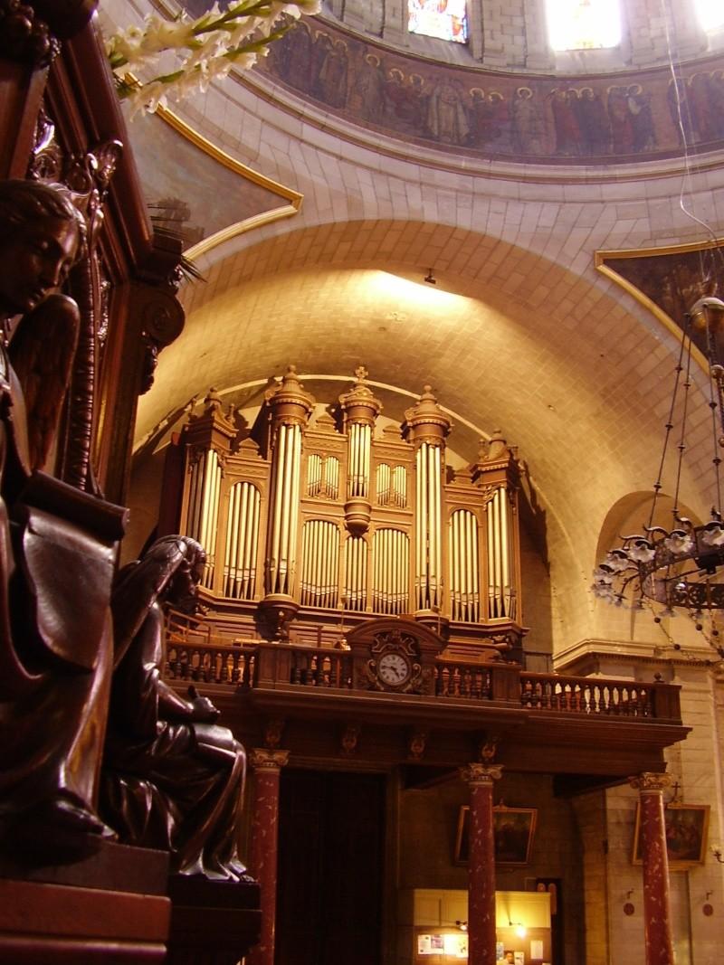 Grand-Orgue de Notre Dame de Bon Port, Nantes P7060010