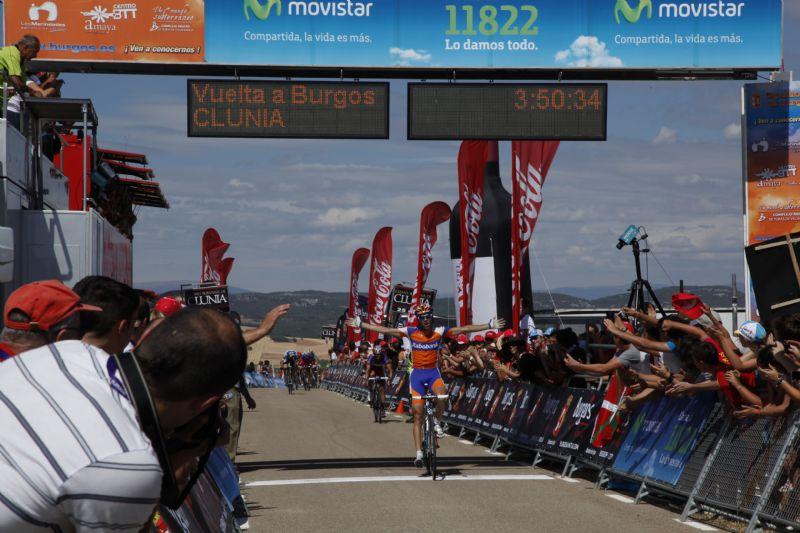 TOUR DE BURGOS --Esp.-- 01 au 05.08.2012 B3110