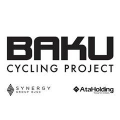 SYNERGY BAKU CYCLING PROJECT Baku10