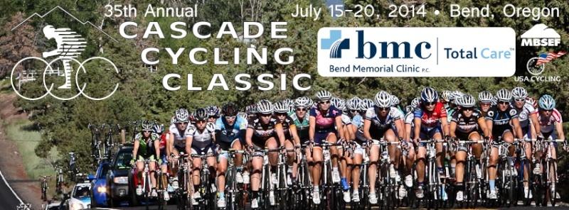 CASCADE CYCLING CLASSIC  --USA-- 15 au 20.07.2014 Cascad14