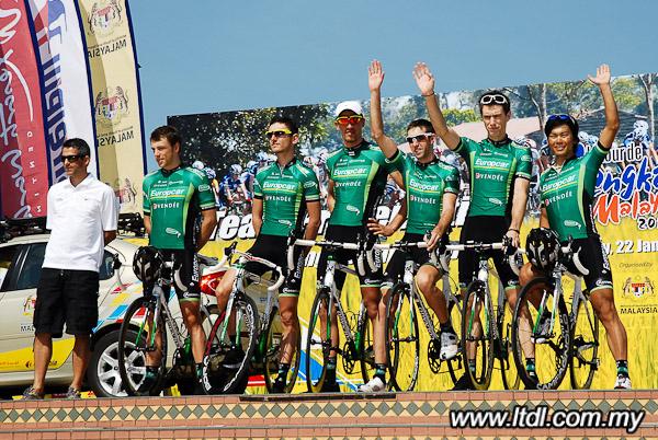 TOUR DU LANGKAWI --Malaisie-- 23.01 au 01.02.2011 Europc13