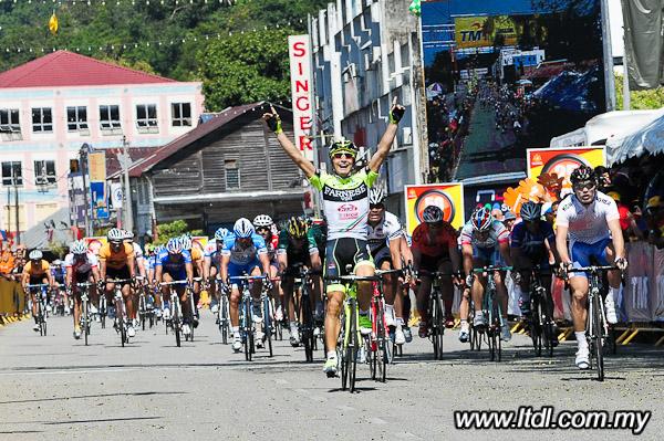 TOUR DU LANGKAWI --Malaisie-- 23.01 au 01.02.2011 L111