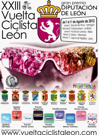 VUELTA CICLISTA A LEON --E-- 07 au 12.08.2012 Leon10