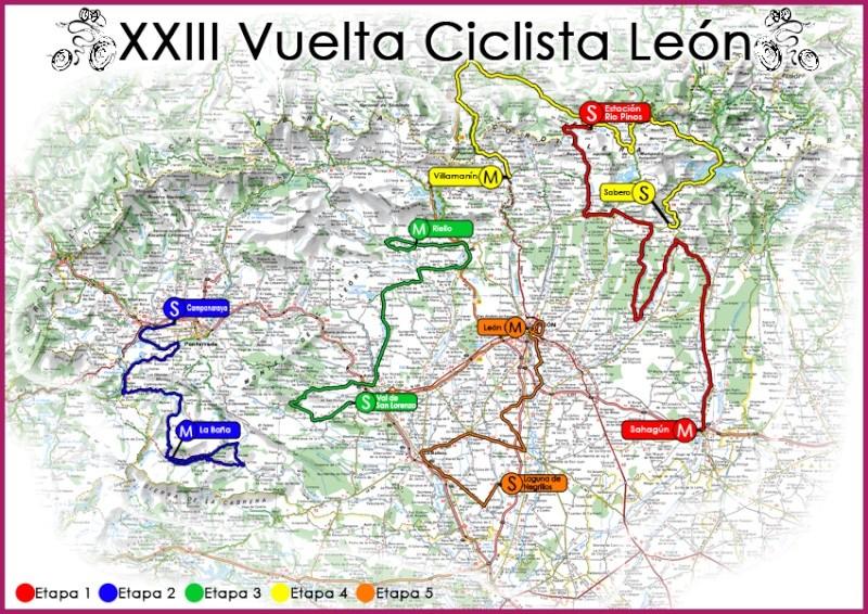 VUELTA CICLISTA A LEON --E-- 07 au 12.08.2012 Leon210