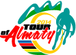 TOUR OF ALMATY  --KAZ--  05.10.2014 Logo29