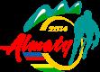 TOUR OF ALMATY  --KAZ--  05.10.2014 Logo30