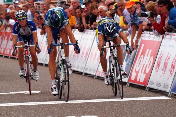 TOUR DE WALLONIE --Belgique-- 24 au 28.07.2010 Mangel14