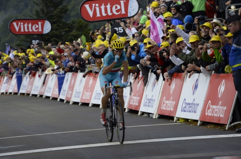 TOUR DE FRANCE 2014  -- 05 au 27.07.2014 Nibali15