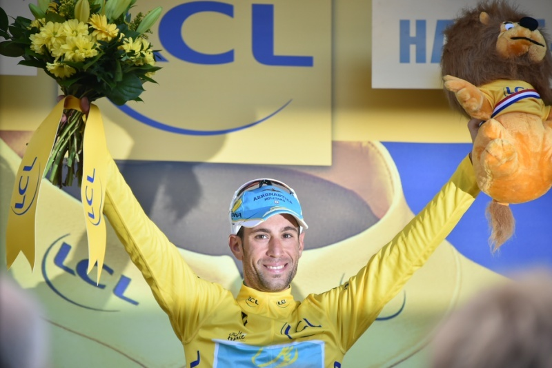 TOUR DE FRANCE 2014  -- 05 au 27.07.2014 Nibali16