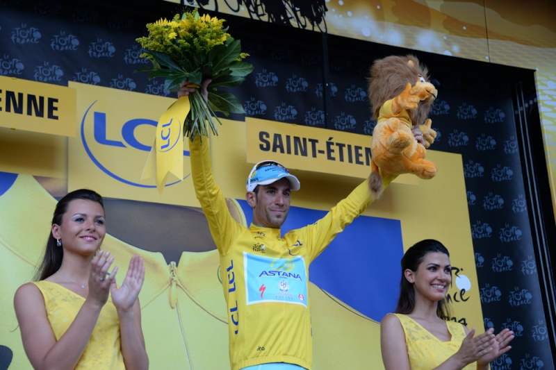 TOUR DE FRANCE 2014  -- 05 au 27.07.2014 Nibali17