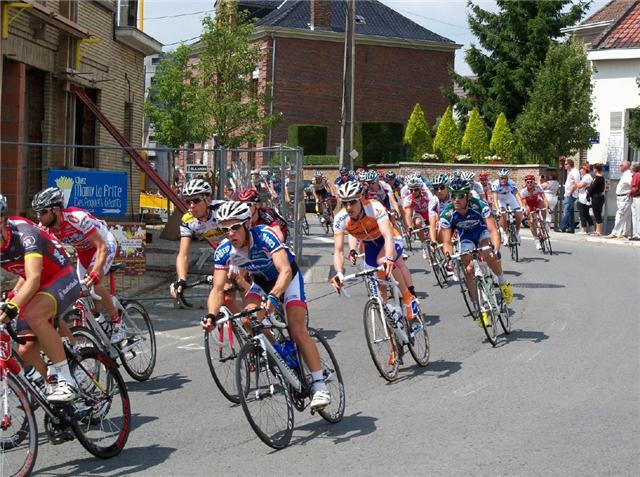 TOUR DE WALLONIE --Belgique-- 24 au 28.07.2010 Trw10