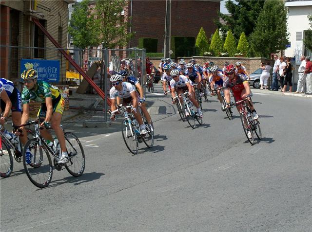 TOUR DE WALLONIE --Belgique-- 24 au 28.07.2010 Trw110