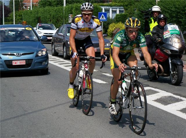 TOUR DE WALLONIE --Belgique-- 24 au 28.07.2010 Trw210