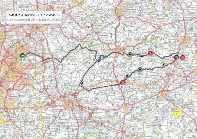TOUR DE WALLONIE --Belgique-- 24 au 28.07.2010 Tw110