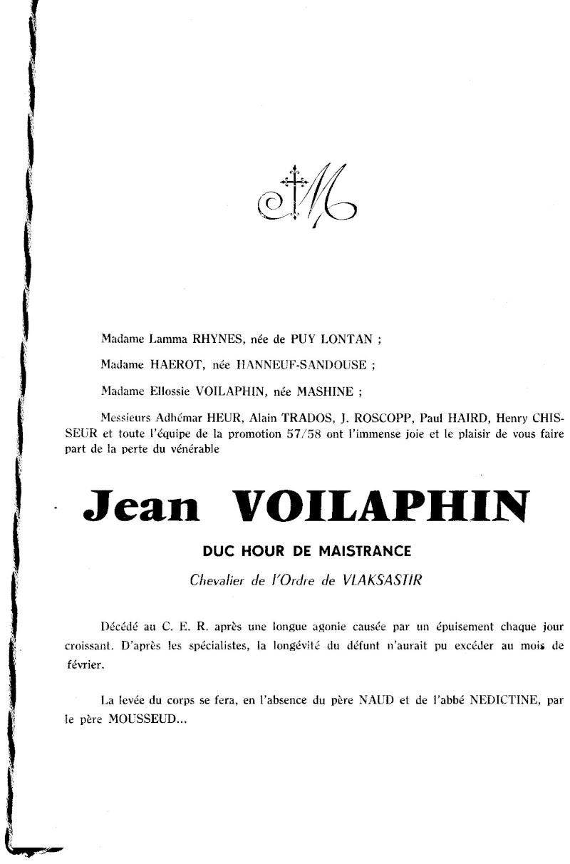 MAISTRANCE AERO PERSONNEL VOLANT - ST RAPHAEL - Page 3 An10110