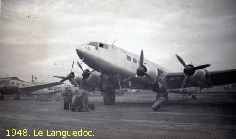 [Les flotilles et escadrilles] Escadrille 31 S Orly 1948 An2511
