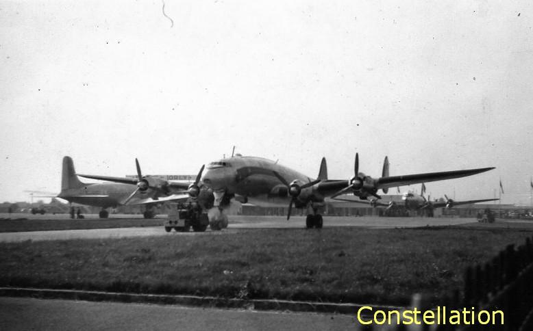 [Les flotilles et escadrilles] Escadrille 31 S Orly 1948 An3311