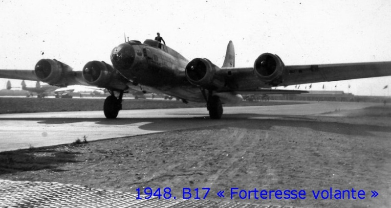 [Les flotilles et escadrilles] Escadrille 31 S Orly 1948 An3511