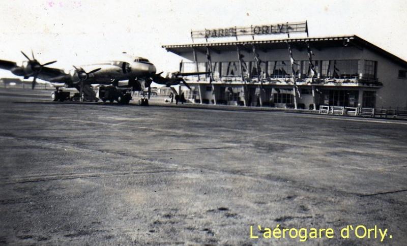 [Les flotilles et escadrilles] Escadrille 31 S Orly 1948 An3612