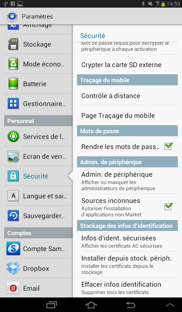 Miniz Chronos 4.1 Screen11