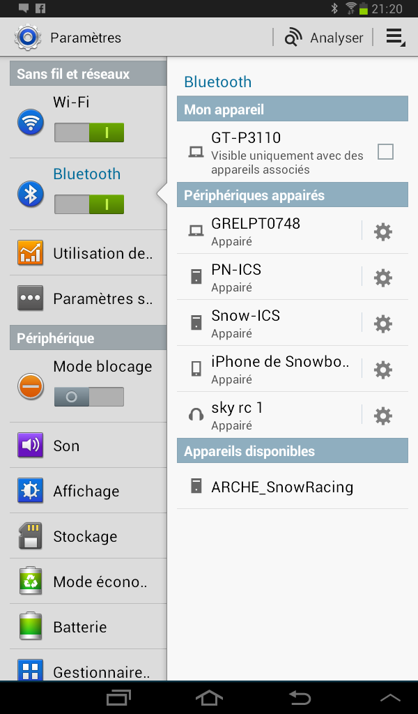 Miniz Chronos 4.1 Screen17