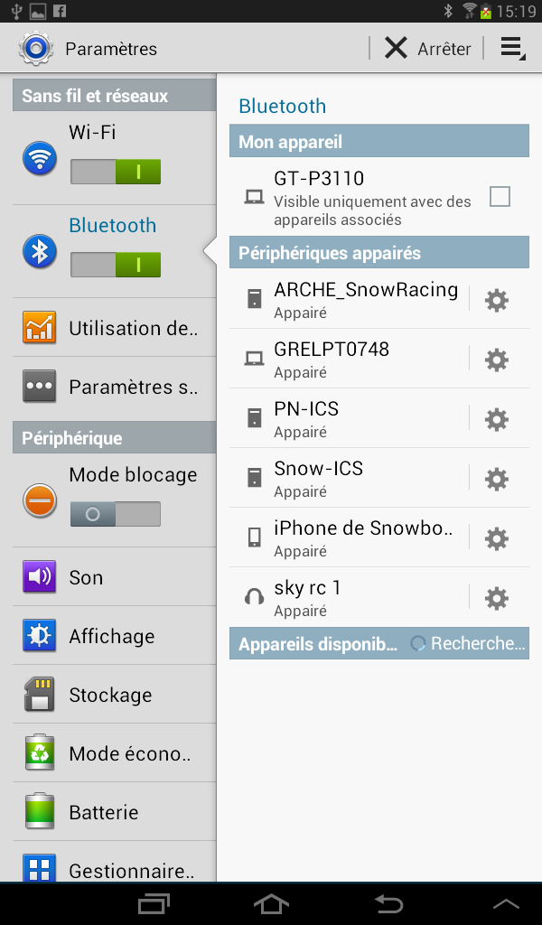 Miniz Chronos 4.1 Screen19