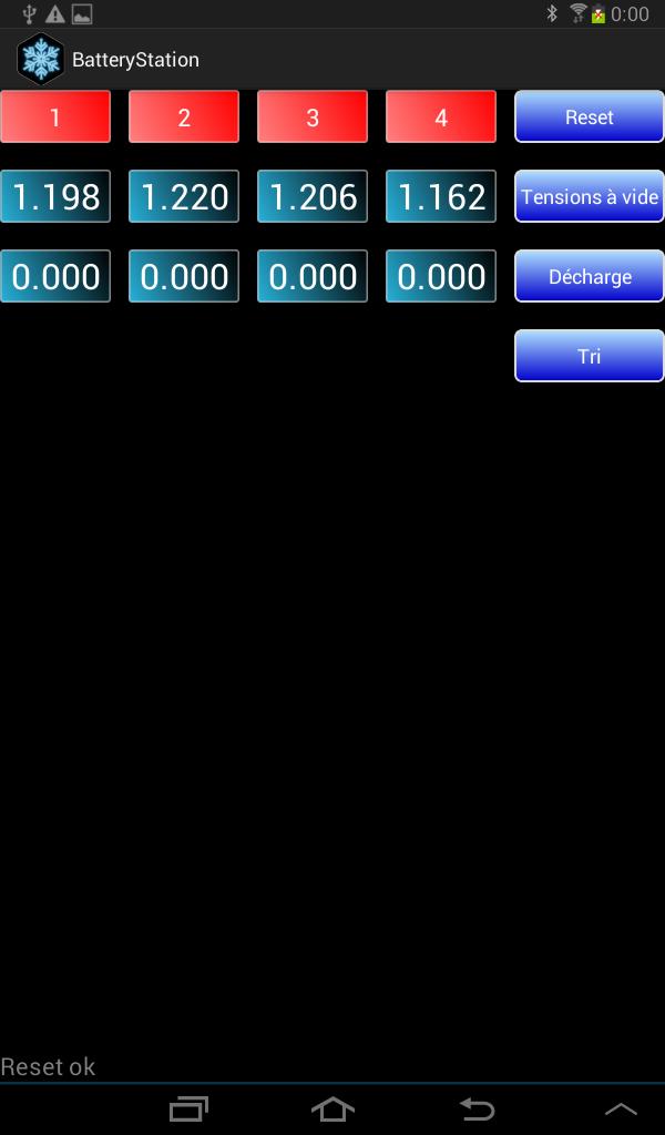 Une nouvelle electronique pour stand de décharge PN Screen27