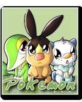 La galewie de Noumi ! n_n Pokemo10