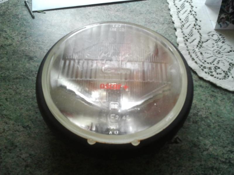 optique de phare tdc Photo015