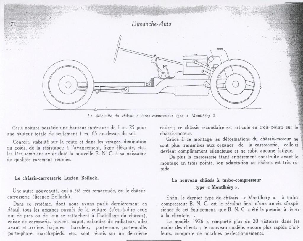 BNC cyclecar - Page 21 Dimanc10