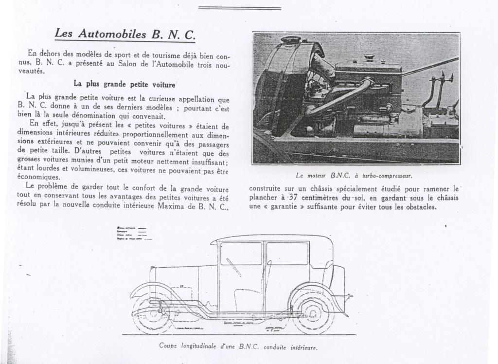 BNC cyclecar - Page 21 Dimanc11