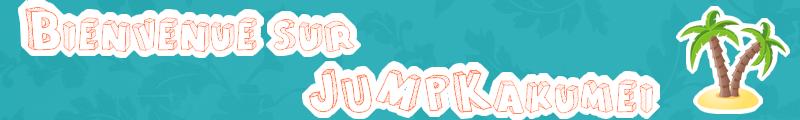 JUMPKakumei, ton forum sur le groupe japonais Hey! Say! JUMP Bienve10